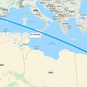 Importadores de pescado desde Egipto