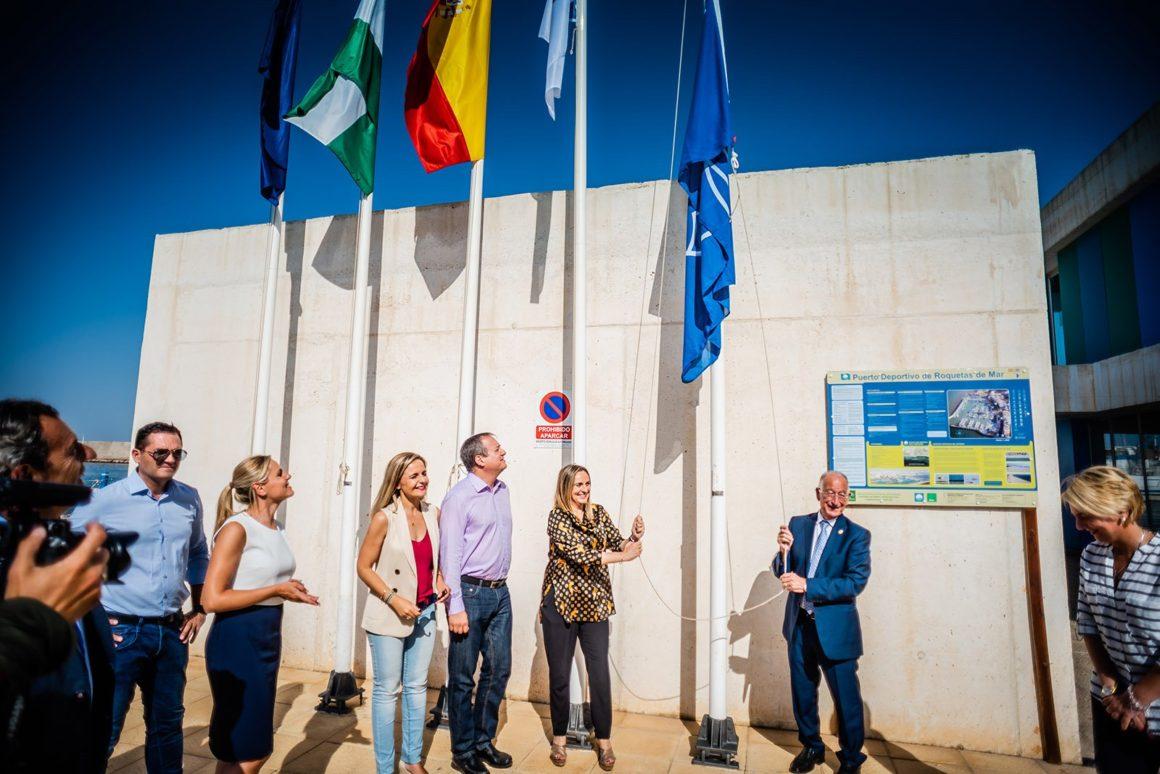 Septiembre, el mes clave para la nueva lonja del Puerto de Roquetas